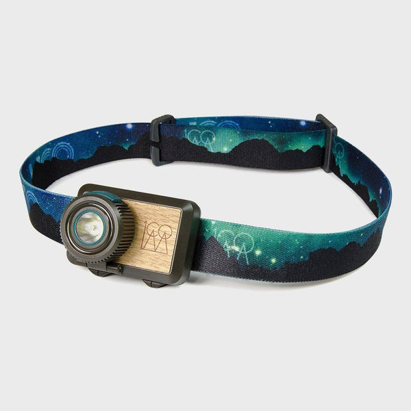 product: UCO Hundred Headlamp Northern