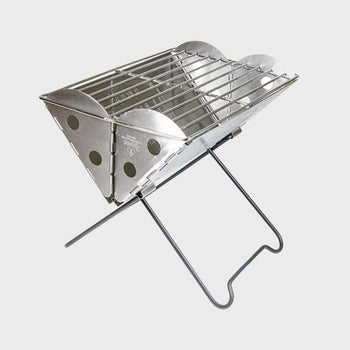 product: UCO Mini FlatPack Grill