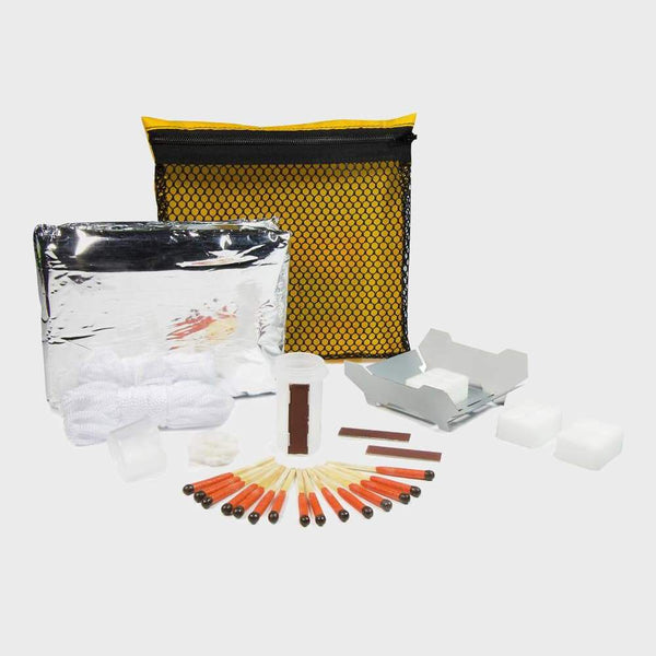 product: UCO Gear Stormproof Survival Kit