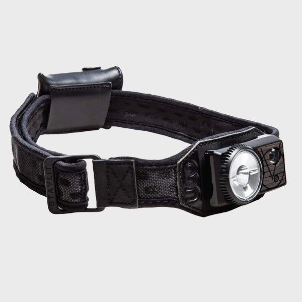 product: UCO Gear Vapor Rechargeable Headlamp Black