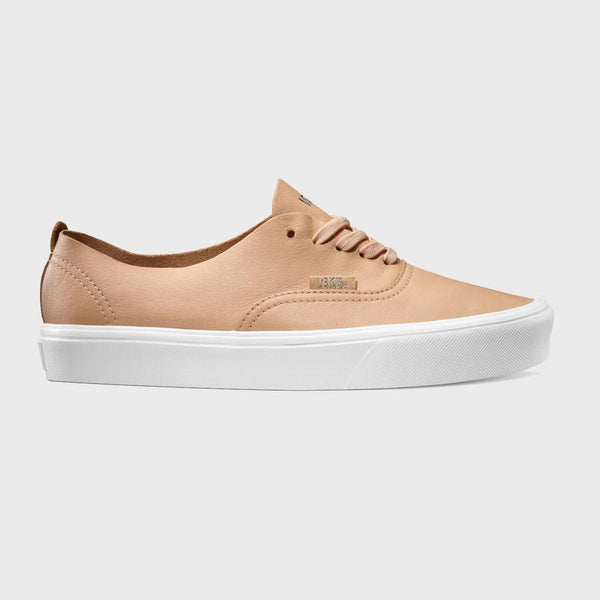 product: Vans Women's Authentic Leather Decon Lite Amberlight