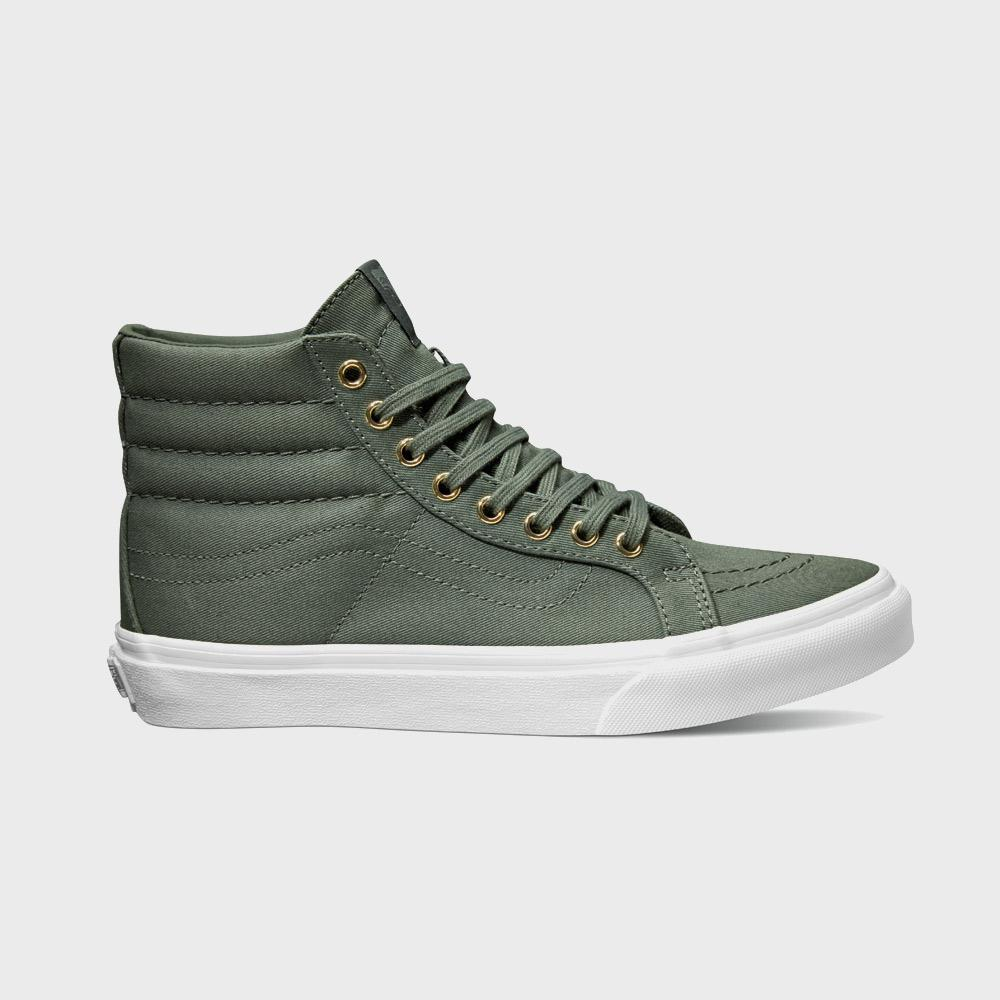 Vans Women's Sk8-Hi Slim Laurel Wreath