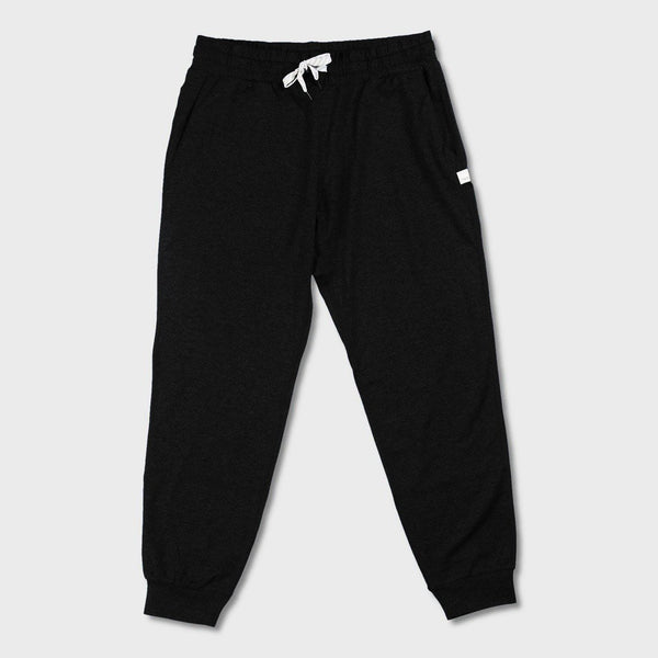 product: Vuori Women's Performance Jogger Black