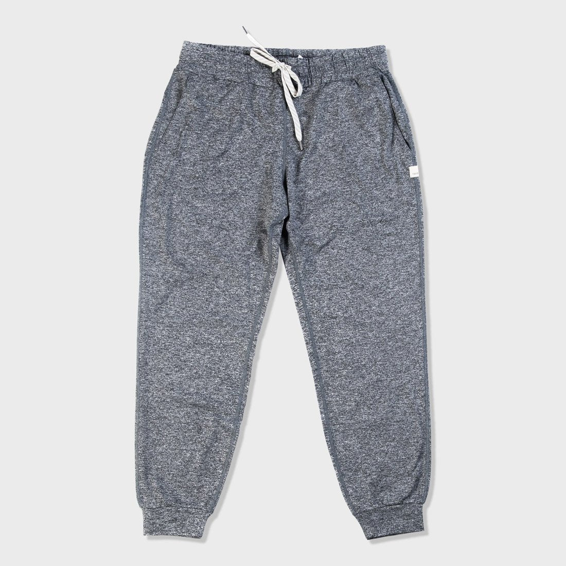 Vuori Women's Performance Jogger Heather Grey