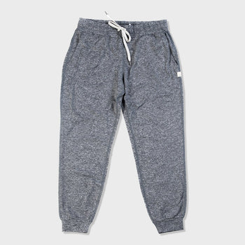 product: Vuori Women's Performance Jogger Heather Grey