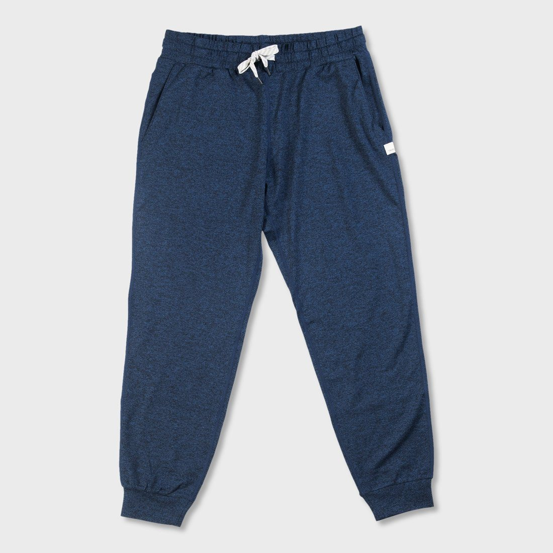 Vuori Women's Performance Jogger Navy Heather