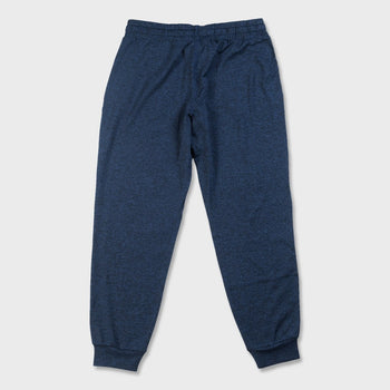 product: Vuori Women's Performance Jogger Navy Heather