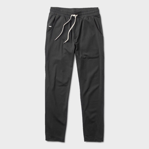 product: Vuori Ponto Performance Pant Black
