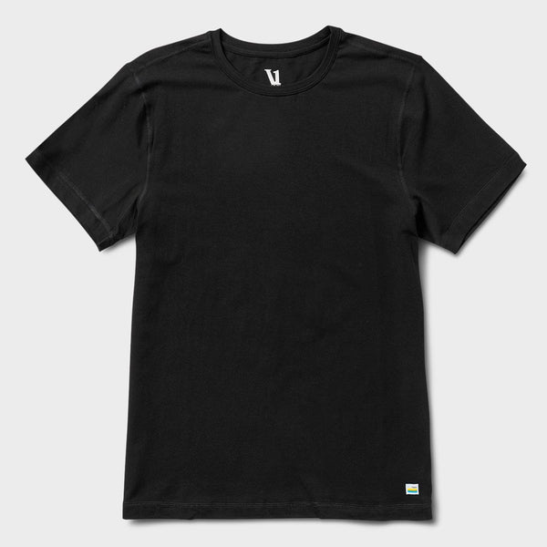 product: Vuori Tuvalu T-Shirt Black