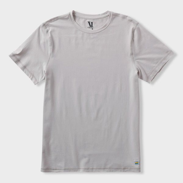 product: Vuori Tuvalu T-Shirt Salt
