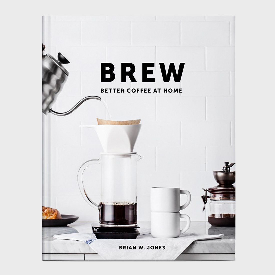 W & P Design Brew Book