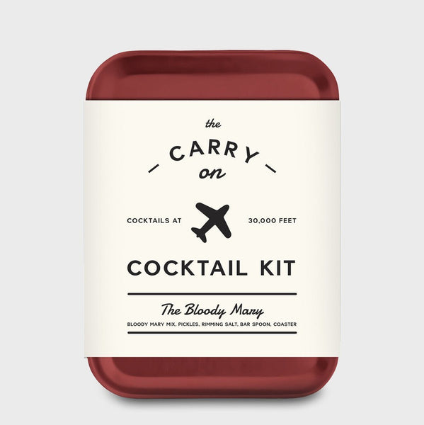 product: W & P Design Carry On Cocktail Kit Bloody Mary