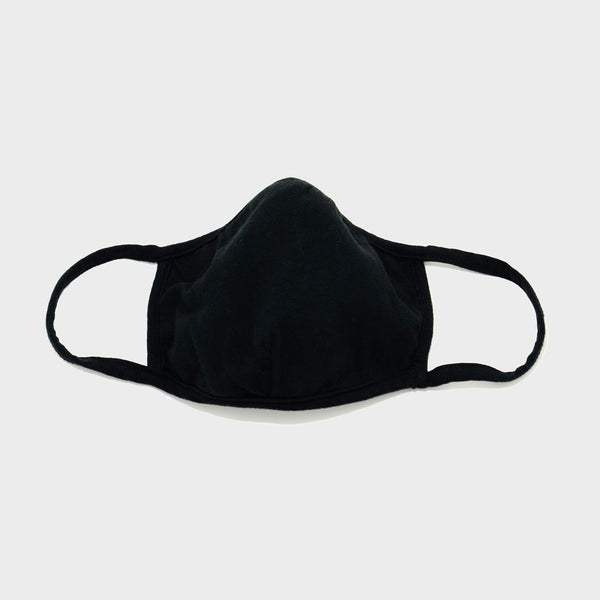 product: Wayward Haven Safety Mask Black