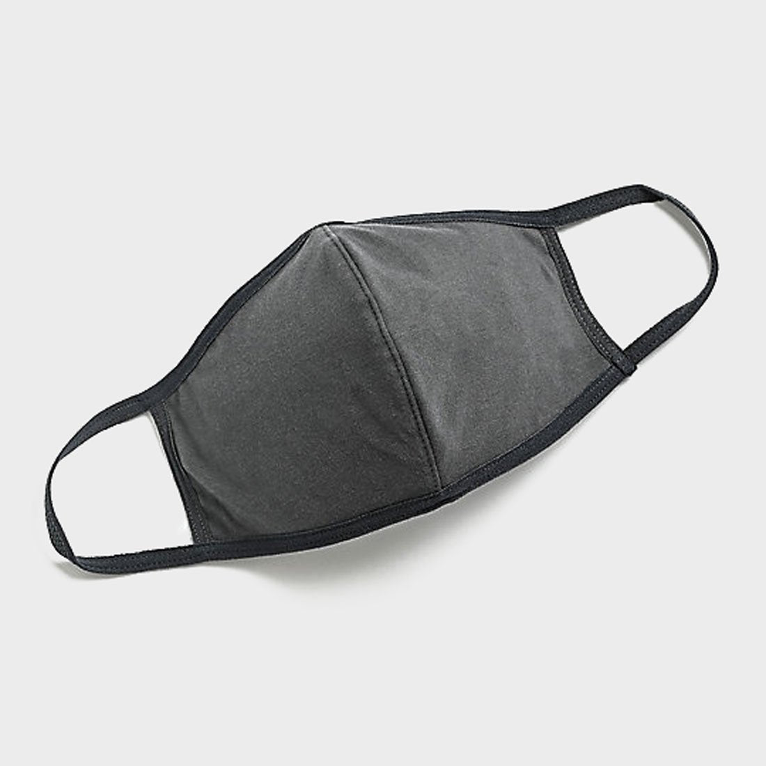 Wayward Harbor Safety Mask Pebble Grey