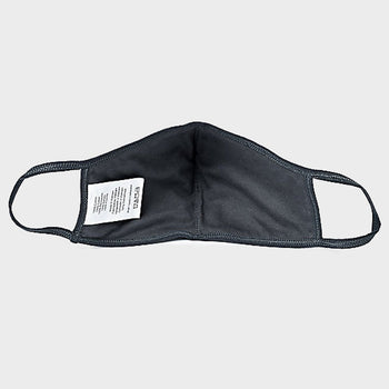 product: Wayward Harbor Safety Mask Pebble Grey