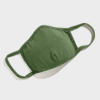 product: Wayward Haven Safety Mask Tree Green