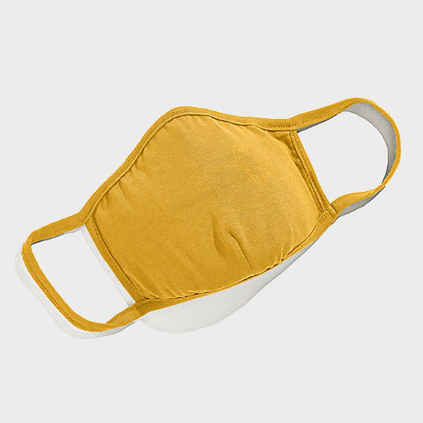 product: Wayward Haven Safety Mask Yellow