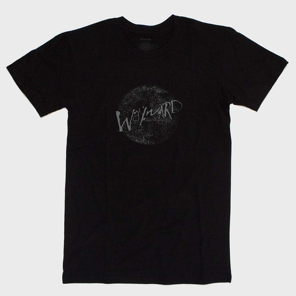 product: Wayward Know the Unknown Tee Black