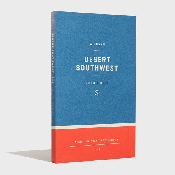 product: Wildsam Desert Southwest Field Guide