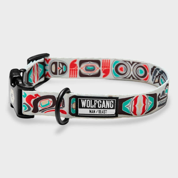 product: Wolfgang Man & Beast Pacific North Collar