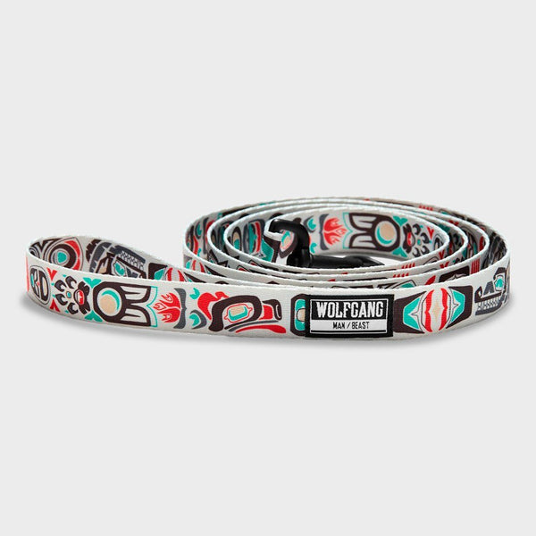 product: Wolfgang Man & Beast Pacific North Leash