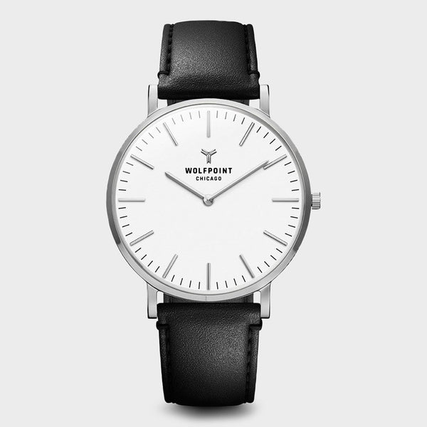 product: Wolfpoint Archer Watch