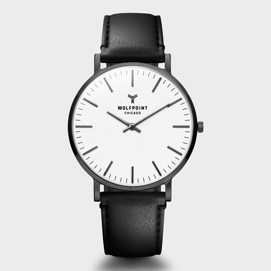 Wolfpoint Morgan Watch