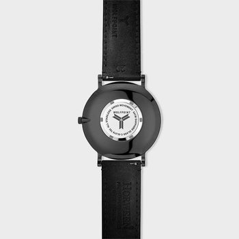 product: Wolfpoint Morgan Watch