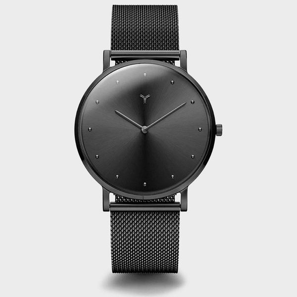 product: Wolfpoint Norwood Milanese Black