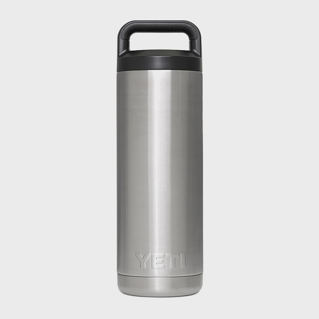 Yeti Rambler 18oz Bottle Steel