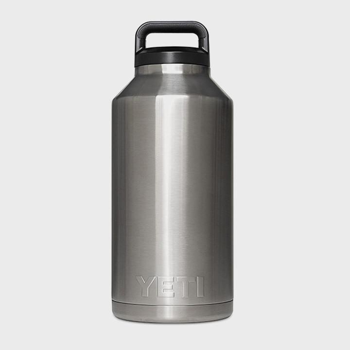 Yeti 64 oz Bottle Steel