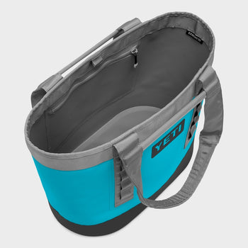 product: Yeti Camino 35L Tote Reef Blue