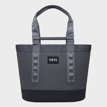 product: Yeti Camino 35L Tote Storm Grey