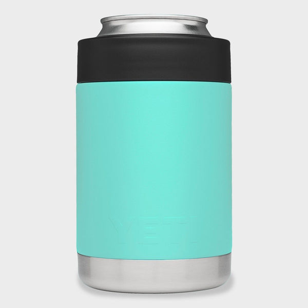 product: Yeti Colster Can Insulator Seafoam
