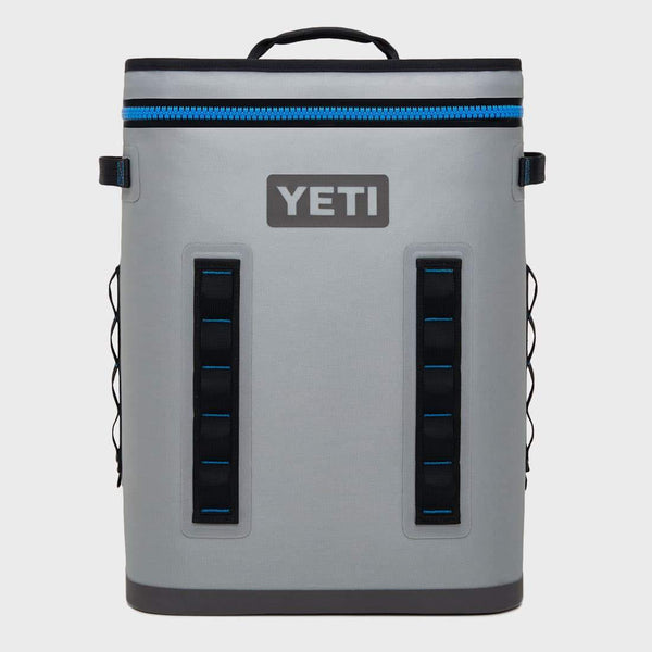 product: Yeti Hopper Backflip 24 Backpack Cooler Grey