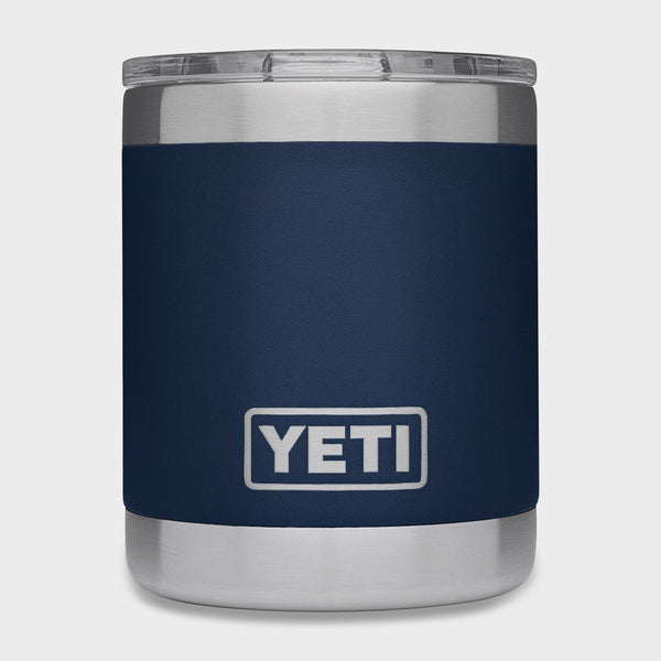 product: Yeti Rambler 10 oz Lowball Navy