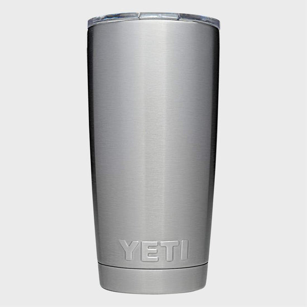 producxt: Yeti Rambler 20 Oz Tumbler w/ MAGslider Lid Stainless Steel
