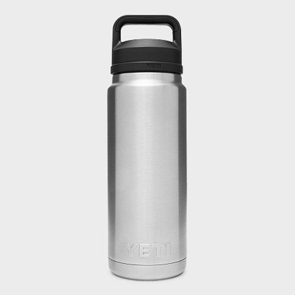 product: Yeti Rambler 26oz Bottle Chug Stainless