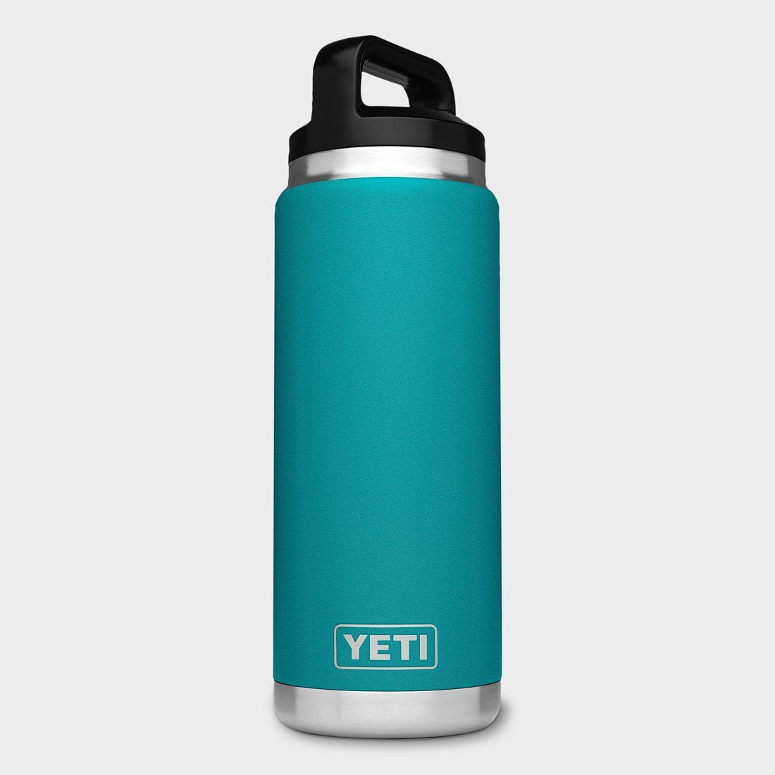 Yeti Rambler 26oz Bottle River Green