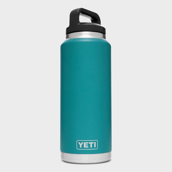 product: Yeti Rambler 36oz Bottle River Green