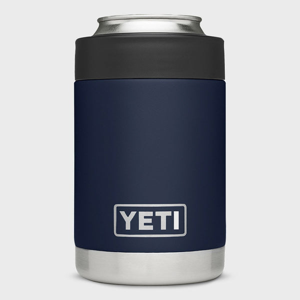 product: Yeti Colster Can Insulator Navy