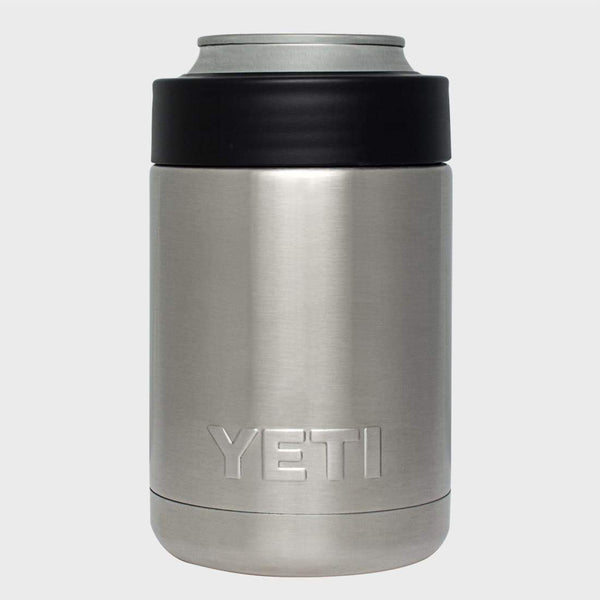 product: Yeti Rambler Colster Stainless Steel