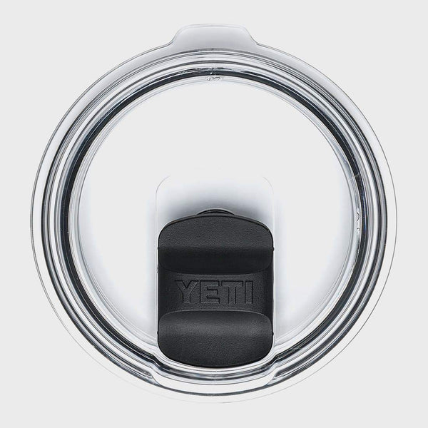 product: Yeti Rambler 10/20 Magslider Lid clear