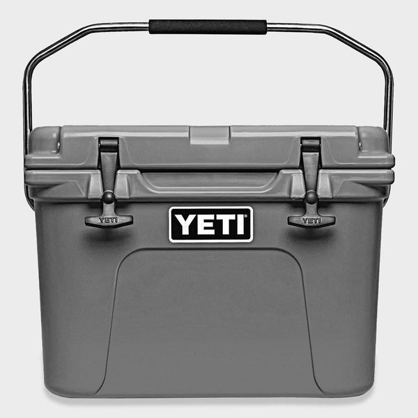 product: Yeti Roadie 20 Cooler Charcoal