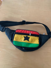 Mama Africa Version 2.0 Waist Bag