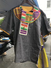 Zumi Kente Ankara Top
