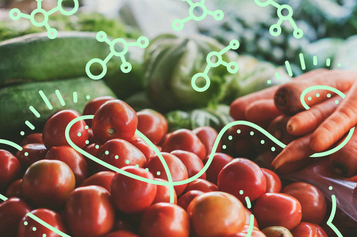 Antioxidants 101
