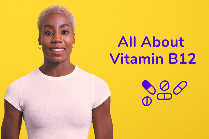 Vitatips: what you need to know about vitamin B12
