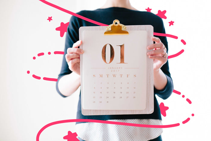 How to actually accomplish your New Year's Resolutions in 2020