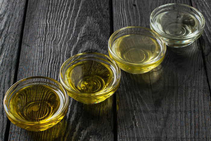 4 Alternative Cooking Oils for Heart Healthy Kitchen